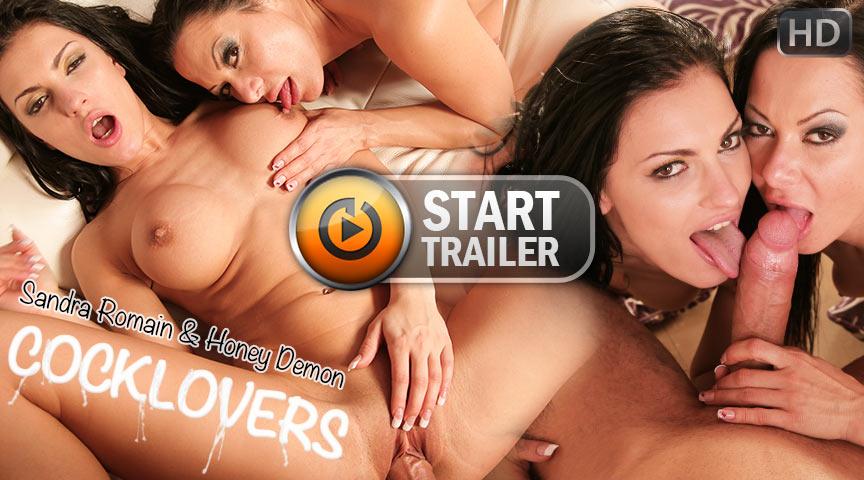 Interaktiv pornofilm